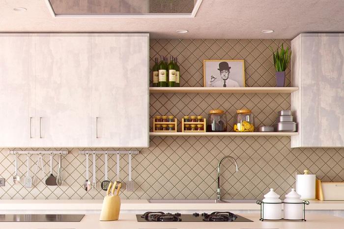 rénovation de cuisine, combien ça coûte ?