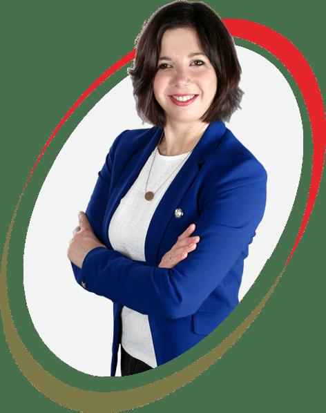 Charlotte Bagdikian, courtière en travaux à Paris