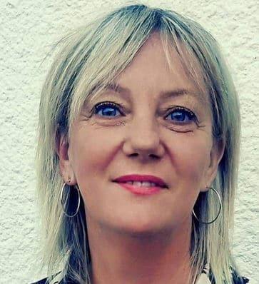 Annie Thierry